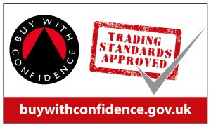 Austen Decorators are Trading Standards Approved